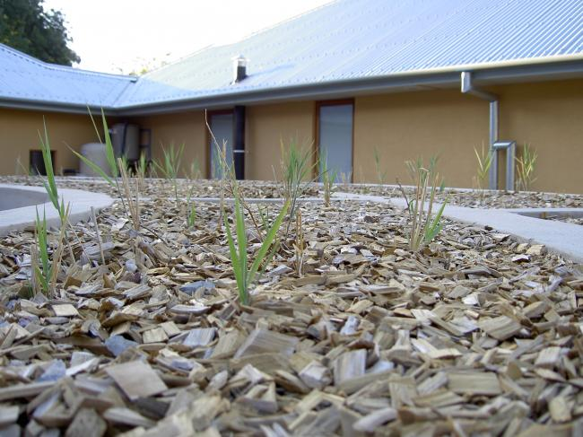 Canberra's Sustainable House - Innovative greywater treatment systems