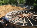 View the album Canberra's Sustainable House - The Construction Journey